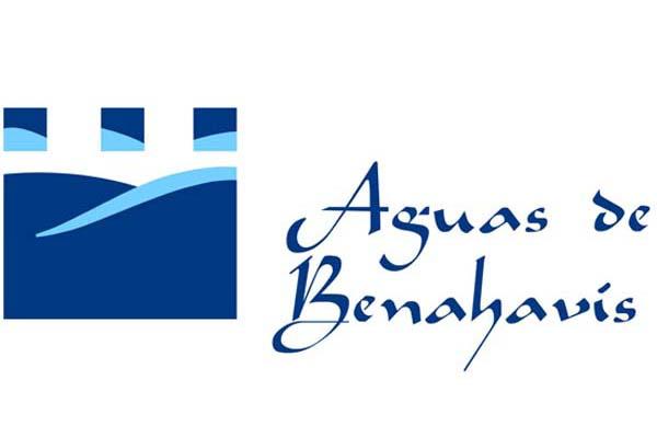 Logo Aguas de Benahavis