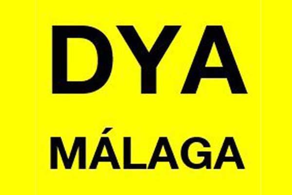 Logo DYA Malaga