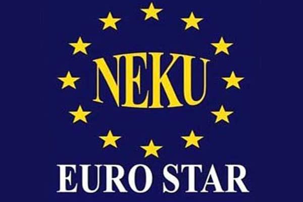 Logo Eurostar Complex