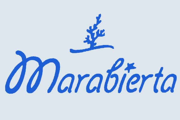Logotipo Restaurante Marabierta